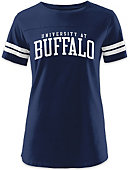University at Buffalo Women's Sideline T-Shirt