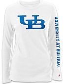 University at Buffalo Bulls Women's Long Sleeve T-Shirt