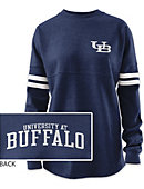 University at Buffalo Women's Victory Springs Ra Ra Long Sleeve T-Shirt