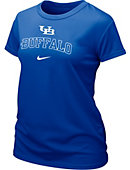 Nike University at Buffalo Women's Dri-Fit T-Shirt