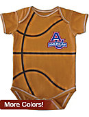 American University Eagles Basketball Infant MVP Bodysuit