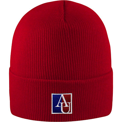 Product: American University Knit Hat