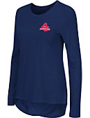 American University Eagles Women's Long Sleeve T-Shirt