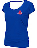 American University Eagles Women's T-Shirt
