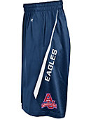 American University Eagles Circuit Shorts