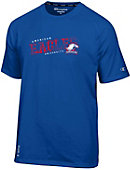 American University Eagles Performance T-Shirt