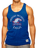American University Mock Twist Tank Top