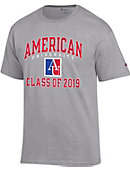 American University Class Of 2019 T-Shirt