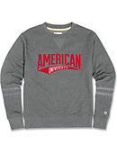 American University Women's Crewneck Sweatshirt