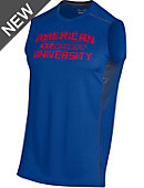 American University Eagles Sleeveless T-Shirt