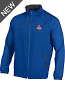 Under Armour American University Eagles Full-Zip Jacket