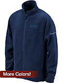 Marymount California University Full Zip Flanker Jacket
