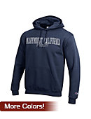 Marymount College Hooded Sweatshirt