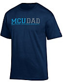 Marymount California University Dad T-Shirt