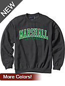 Marshall University Crewneck Sweatshirt