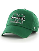 Marshall University Thundering Herd Franchise Cap