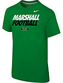Marshall University Youth Football T-Shirt