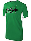 Nike Marshall University Youth Vapor T-Shirt