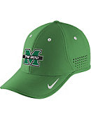 Nike Marshall University Coaches Cap