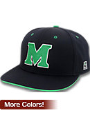 Marshall University Fit On Field Baseball Hat