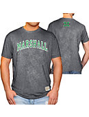 Marshall University Mock Twist T-Shirt