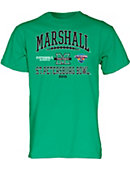 Marshall University Football 2015 St. Petersburg Bowl Long Sleeve T-Shirt