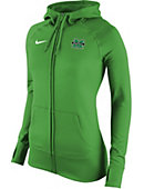 Marshall University Thundering Herd Women's Full-Zip Hooded Sweatshirt