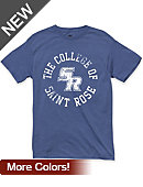 The College of Saint Rose Golden Knights T-Shirt