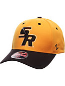 The College of Saint Rose Performance Adjustable Cap