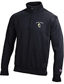 The College of Saint Rose Golden Knights 1/4 Zip Fleece