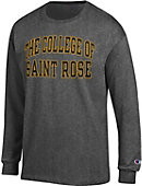 The College of Saint Rose Long Sleeve T-Shirt