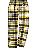 The College of Saint Rose Golden Knights Flannel Pants