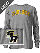 The College of Saint Rose Long Sleeve Victory Falls T-Shirt
