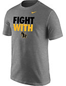 Nike The College of Saint Rose Golden Knights T-Shirt