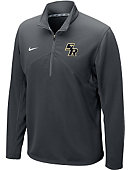 Nike The College of Saint Rose Dri-Fit Training 1/4 Zip Top
