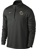 Nike The College of Saint Rose Golden Knights 1/4 Zip Fleece