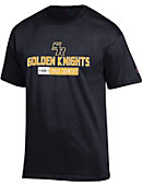 The College of Saint Rose Golden Knights Cross Country T-Shirt