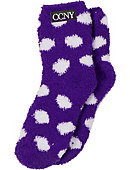 The City College of New York Women's Slim Fit Socks