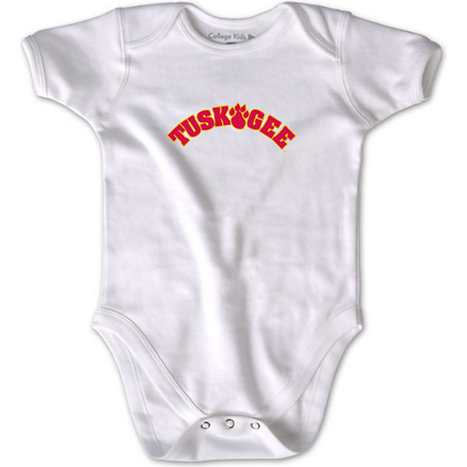 Product: Tuskegee University Infant Bodysuit