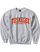 Tuskegee University Crewneck Sweatshirt