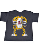 Tuskegee University Golden Tigers Toddler T-Shirt