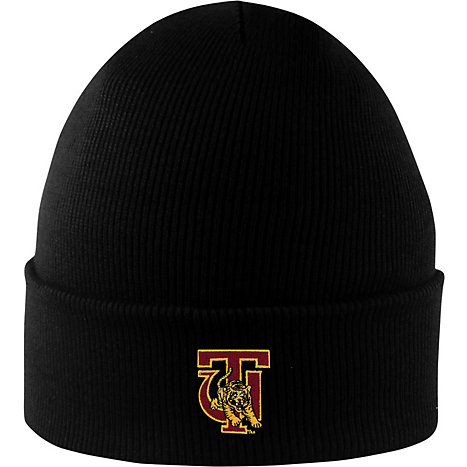 Product: Tuskegee University Golden Tigers Knit Hat
