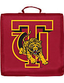 Tuskegee University Golden Tigers Stadium Cushion