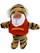 Tuskegee University Plush Magnet