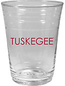 Tuskegee University 16 oz. Glass Party Cup