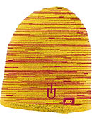 Nike Tuskegee University Golden Tigers Reversible Knit Beanie