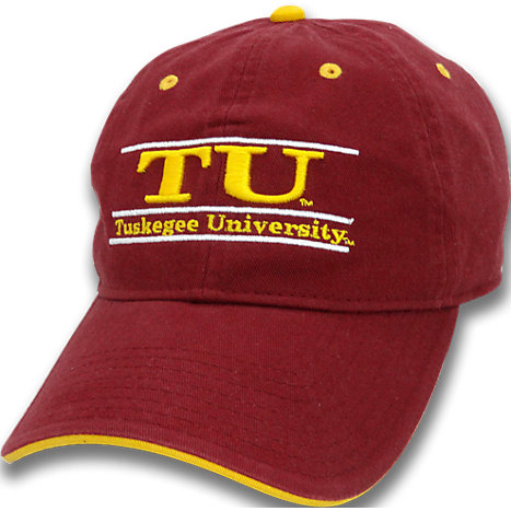 Product: Tuskegee University Cap