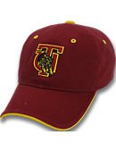 Tuskegee University Golden Tigers Adjustable Youth Cap