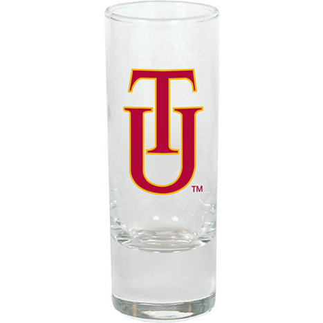 Product: Tuskegee University Tall Collector's Glass