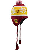 Tuskegee University Knit Pom Cap